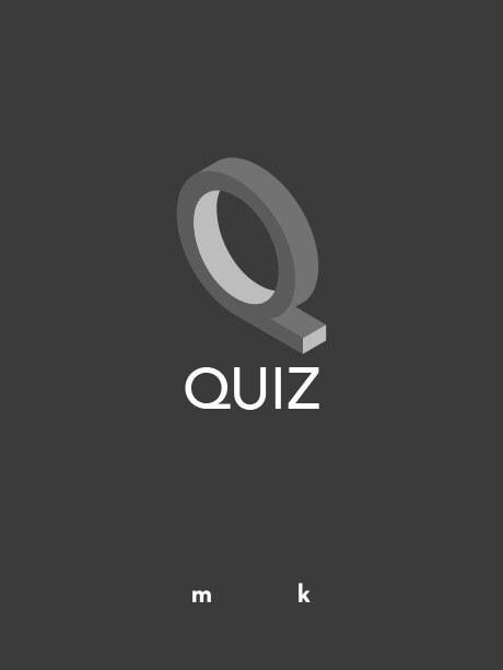 MK Quiz